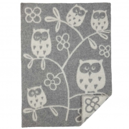 Tree owl grey
